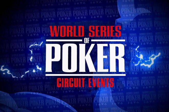 GGPoker and WSOP Announce WSOP Circuit Online Series